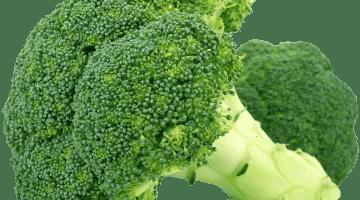 Broccoli antitumorali consumateli in abbondanza!
