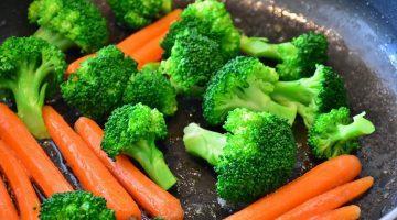 proprietà broccolo quante calorie hanno
